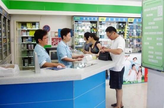 影响药店客流的几大主因?